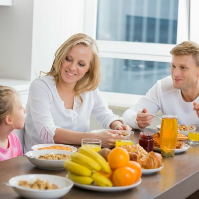 Tips for Smooth and Easy Mornings With Kids