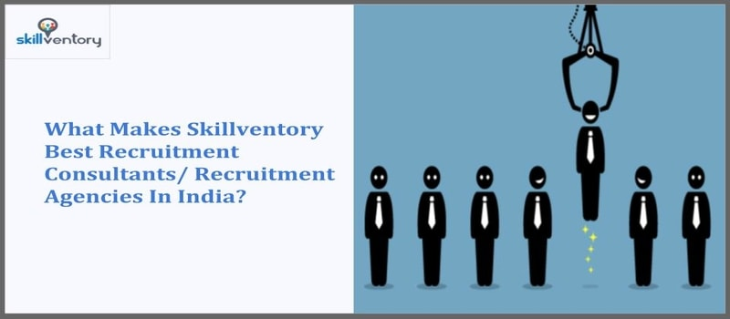 best recruitment consultants/ recruitment agencies in India