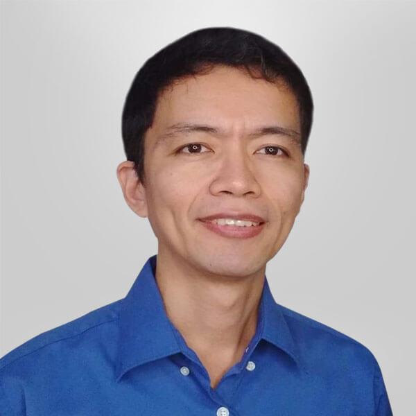 Ronald Cagape