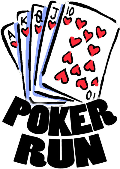 Poker-Run