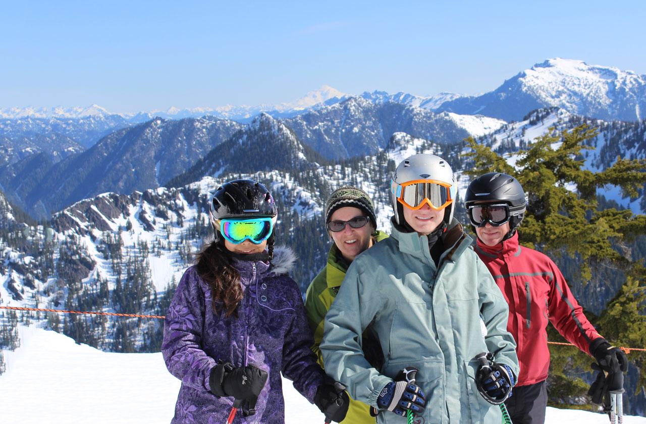 Ski Masters