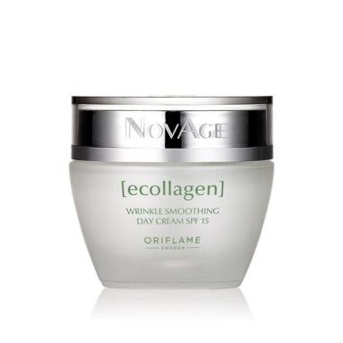 novage ecollagen day cream