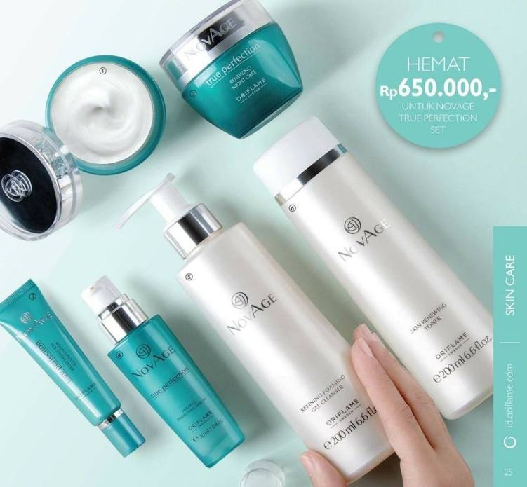 skincare antiaging