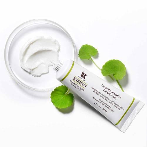Kem Dưỡng Kiehl's Centella Sensitive Cica-Cream 50ml
