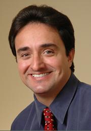 Dr Ricardo Mejia