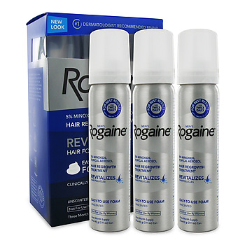 Does Rogaine Work Yes It Does
