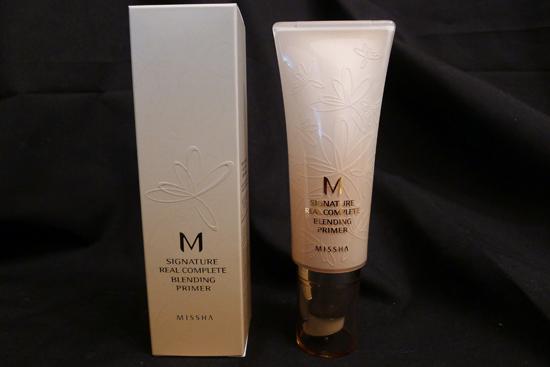 Missha M Signature Real Complete Blending Primer
