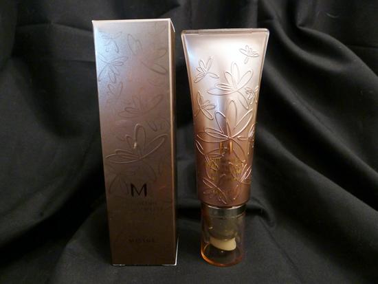 Missha M Signature Real Complete BB Cream