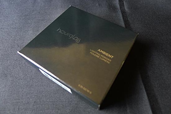 Hourglass Ambient Lighting Powder Dim Light Review