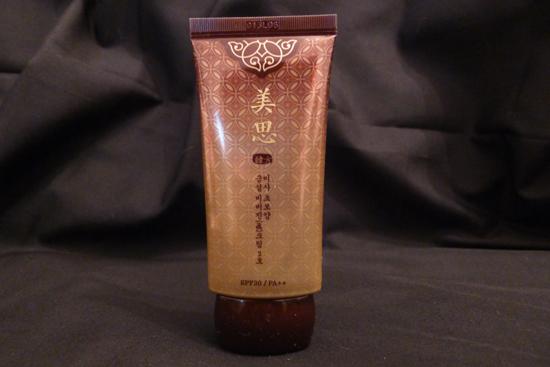 Missha MISA Cho Bo Yang BB Cream SPF30 PA++
