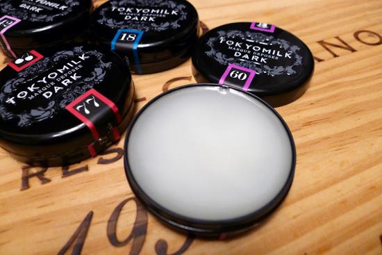 Tokyomilk Dark Femme Fatale Collection Lip Elixir Cherry Bourbon La Vie En Rose Coco Noir Clove Cigarettes