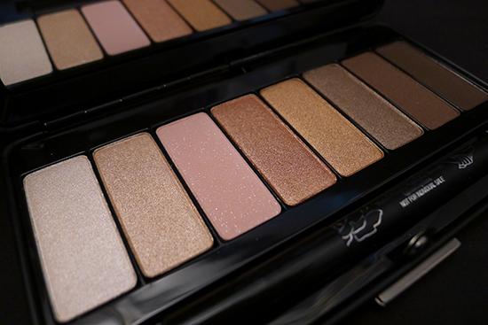 Kat Von D True Romance Eyeshadow Palette – Saint