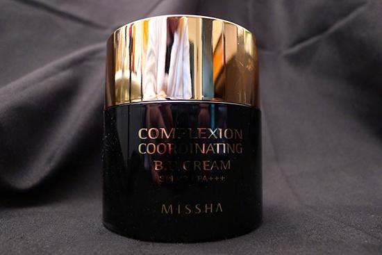 Missha Complexion Coordinating BB Cream No.2 Flawless Complexion