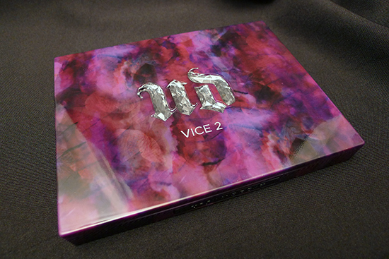 Urban Decay Vice 2 Palette