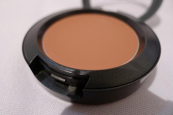 MAC Indulge Cremeblend Blush Tease Your Tastes and Glamour Feast