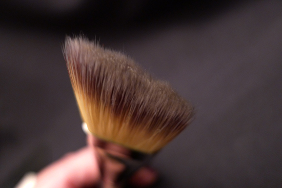 Japonesque Angled FoundationBrush