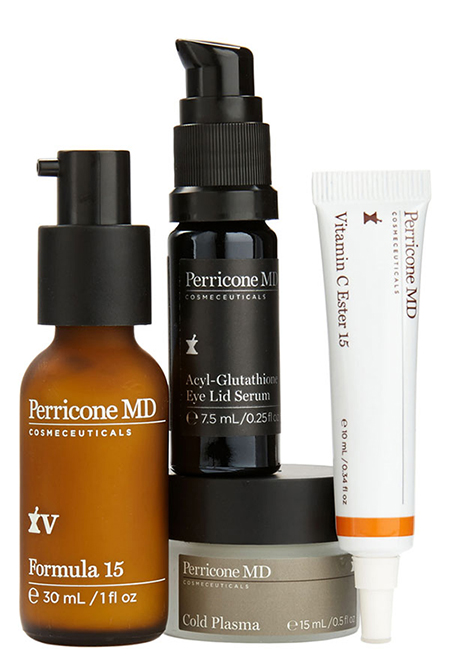 """Perricone MD """"The Power Treatments"""" Kit"""