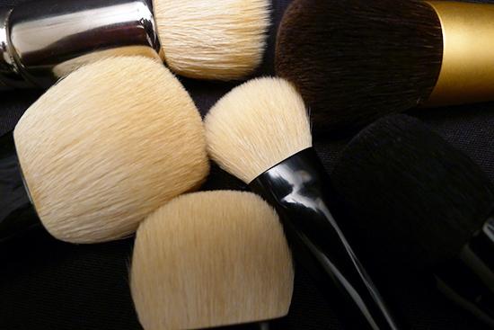 Koyudo Hakuhodo Brushes