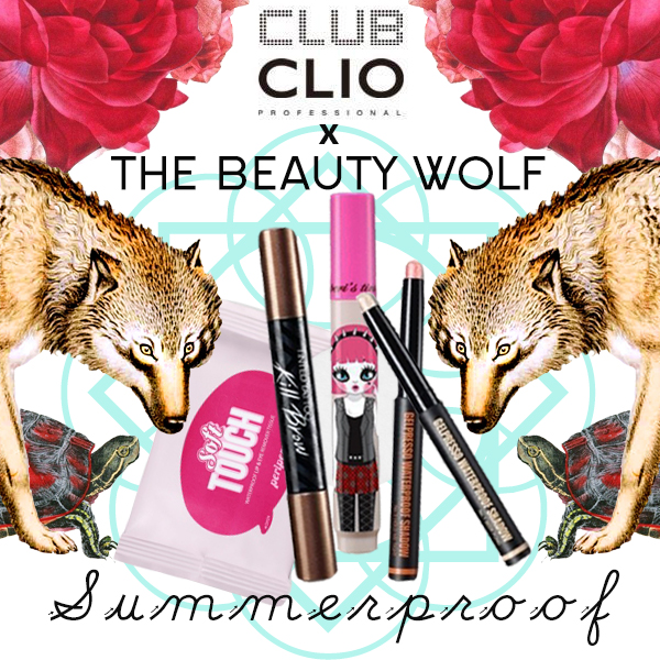 The Beauty Wolf - Clio : Summerproof Box