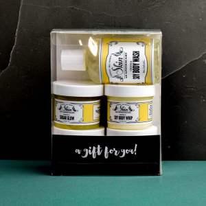 gift set crema