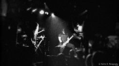 Neanderthal Live In The UK 2 by Tairrie B Photography