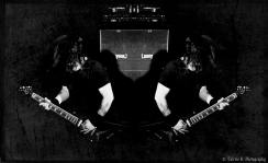 Neanderthal Live In The UK 3 by Tairrie B Photography