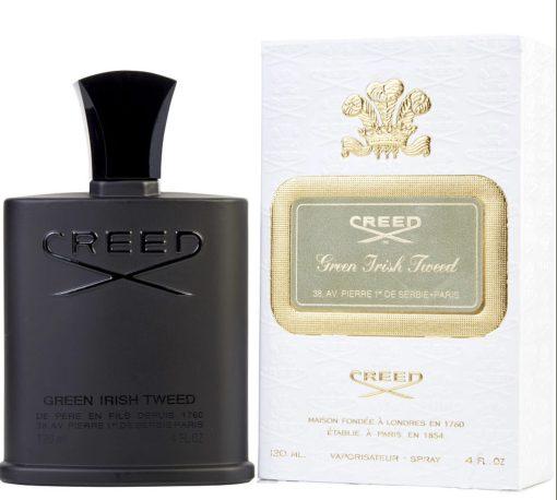 7503E8E2 E87F 4392 88C7 91F1180927CF Creed Green Irish Tweed