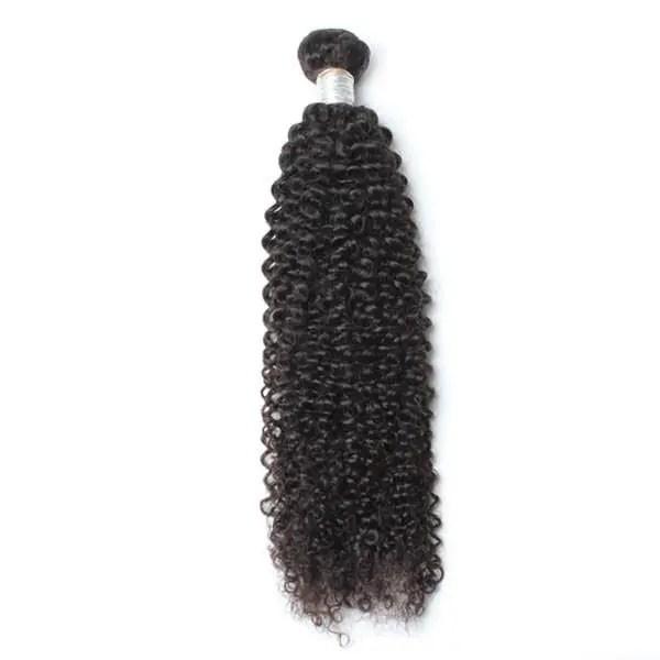 10 Kinky Curly Hair (1 Bundle)