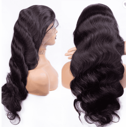Body Wave 2 13 x 4 Wig- 180% Density Wig