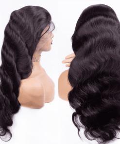 Body Wave 2 13 x 6 Wig- 180% Density Wig