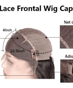 31 X 4 5 x 5 Wig- 180% Density Wig