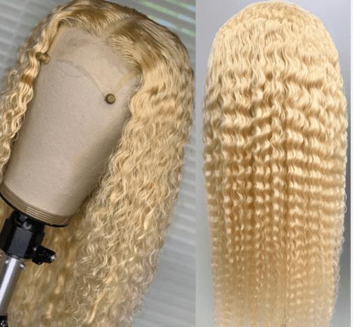 613 natura 5 x 5 Wig- 180% Density Wig