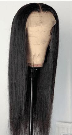 STRAIGHT 5 x 5 Wig- 180% Density Wig