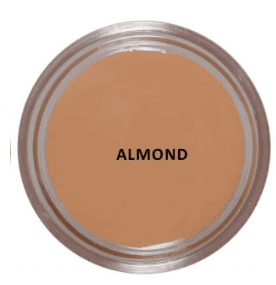 ALMOND Organic Foundation Sandalwood
