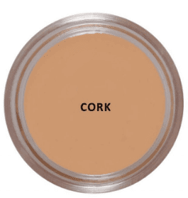 CORK Organic Foundation Sandalwood