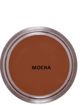 mocha Organic Foundation Sandalwood