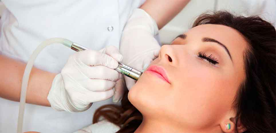 Laser treatment in vapi