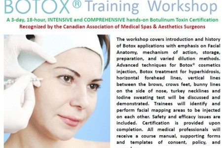 Free Resume 2018 » botox certification requirements | Free Resume