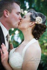 Bridal hair - Kendall