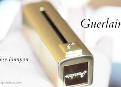 Guerlain Shine Automatique Rose Pompon