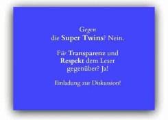 super twins