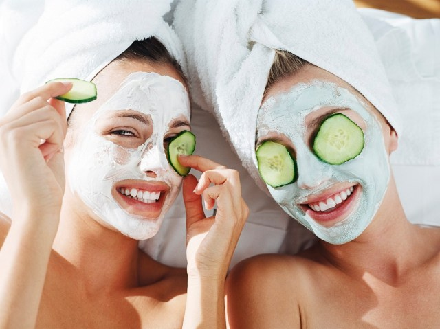 Refreshing Natural Face Masks
