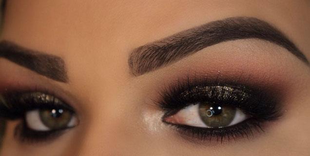 5 Winged Eyeliner Tips for Almond Eyes 7