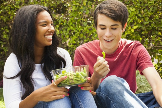 What You Need To Know About Diet For Teenagers 2
