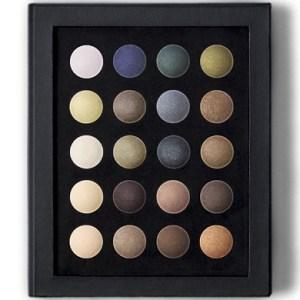 Pro eye shadow palette
