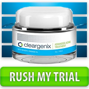 cleargenix trial
