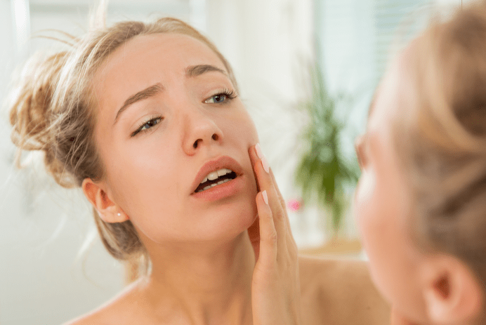 Sensitive vs Sensitized Skin - Here's How To Tell The Difference
