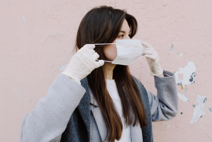 Why Your Mask Is Breaking You Out & How To Avoid It
