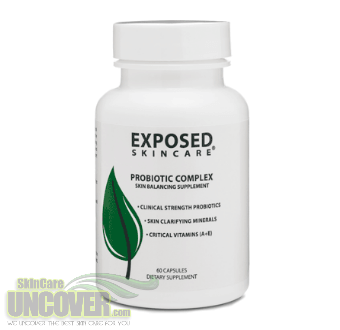 Exposed Probiotic Complex