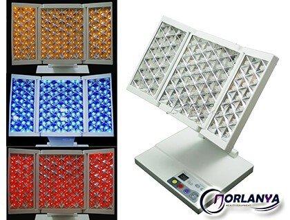 norlanya photon LED therapy review